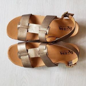 Korks- Yolanda sandal